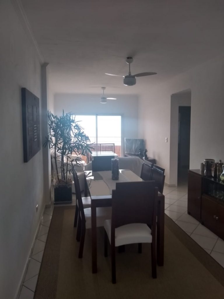 Apartamento a Venda Centro de Mongaguá
