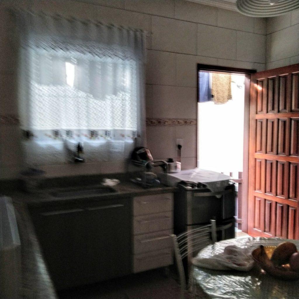 Casa 2 Dormitórios Venda Vila Tupi Praia Grande