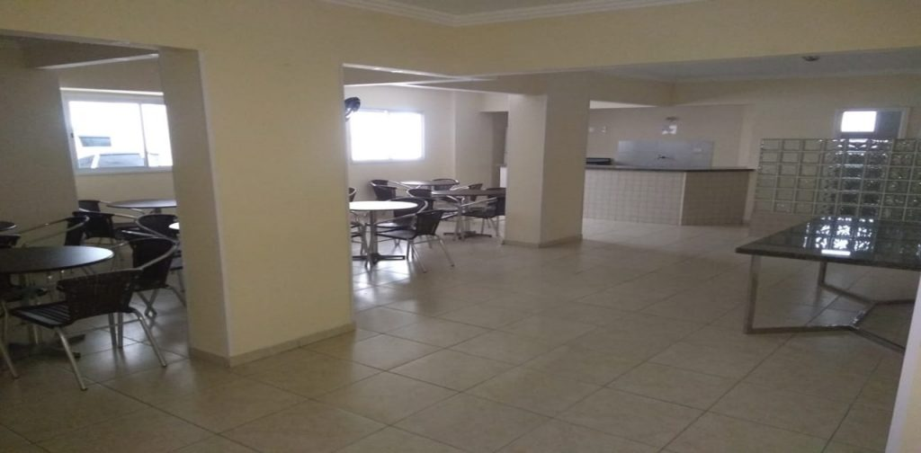 Apartamento 2 Dormitórios 1 Suíte a Venda na Vila Tupi Praia Grande