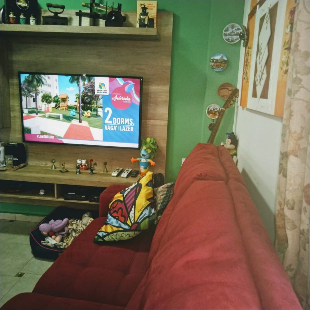 Apartamento de Cobertura a Venda Vila Mirim Praia Grande